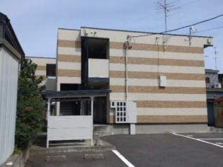 レオパレスたんぽぽ 2階の賃貸【青森県 / 八戸市】