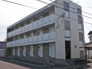 レオパレスKEN 1階の賃貸【青森県 / 八戸市】