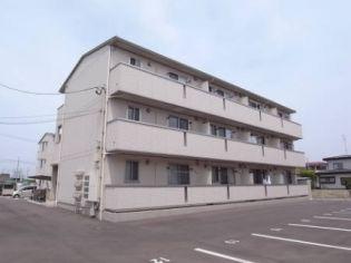 ヴィラ・ベルク 1階の賃貸【青森県 / 八戸市】