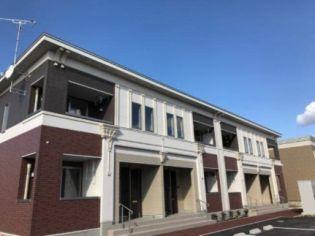 アリエッタ 1階の賃貸【青森県 / 青森市】