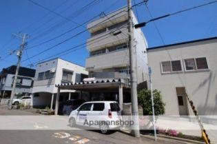 メゾンドS 4階の賃貸【青森県 / 青森市】