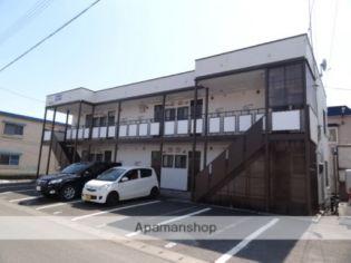 クローバーハウス 2階の賃貸【青森県 / 弘前市】