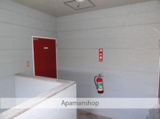 コーポサカモト[101号室]の外観