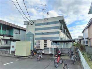 レオパレスTOMITA 2階の賃貸【青森県 / 弘前市】