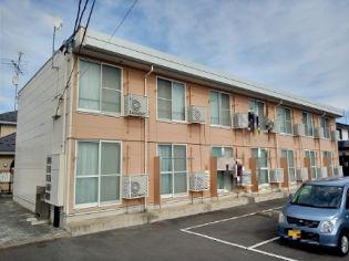 レオパレスフェニックス 1階の賃貸【青森県 / 弘前市】