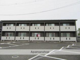 HILLS RESIDENTIAL D 1階の賃貸【岩手県 / 盛岡市】