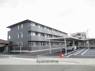 HILLS RESIDENTIAL D20 2階の賃貸【岩手県 / 盛岡市】