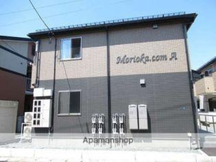 Morioka.com B棟[1階]