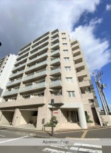 HILLSIDEVILLAGE 5階の賃貸【宮城県 / 仙台市宮城野区】
