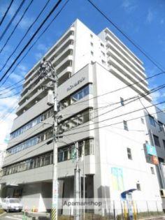ロータス仙台中央 8階の賃貸【宮城県 / 仙台市青葉区】