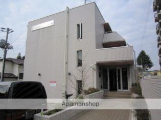 ハイマート小松島[113号室]の外観