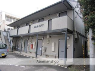 シェルメゾン 2階の賃貸【宮城県 / 仙台市青葉区】