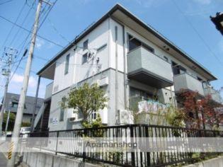 ファインK 1階の賃貸【宮城県 / 仙台市宮城野区】