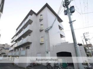 アネックス51 4階の賃貸【宮城県 / 仙台市若林区】