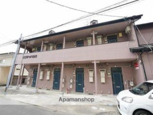 リブティハウス 2階の賃貸【宮城県 / 仙台市太白区】