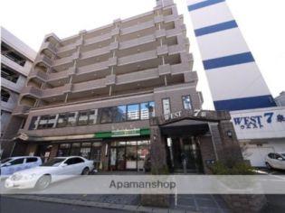 ウエスト7泉 4階の賃貸【宮城県 / 仙台市泉区】