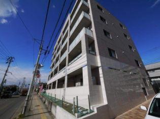 エトワール M 5階の賃貸【宮城県 / 仙台市宮城野区】