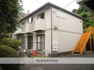 ビューハイツA 1階の賃貸【宮城県 / 仙台市青葉区】