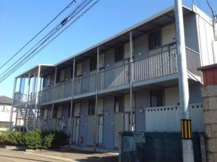 宮城県仙台市青葉区中山2丁目の賃貸アパート