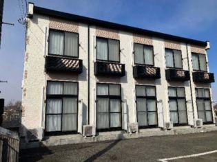 宮城県仙台市青葉区鷺ケ森1丁目の賃貸アパート
