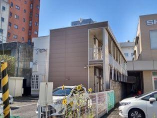 レオパレスMIYAMACHI 2階の賃貸【宮城県 / 仙台市青葉区】
