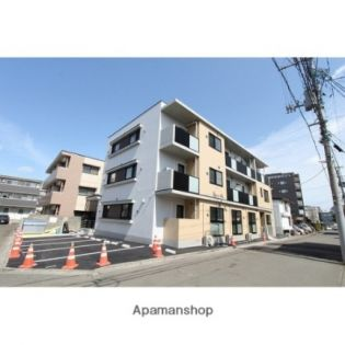 ST泉中央 1階の賃貸【宮城県 / 仙台市泉区】