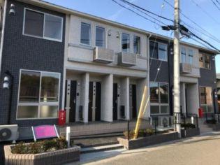 (仮称)上愛子アパート 1階の賃貸【宮城県 / 仙台市青葉区】