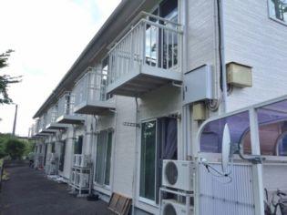 ハイツロックラージA 2階の賃貸【宮城県 / 仙台市青葉区】
