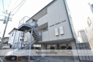 アメニティハイツK&K 3階の賃貸【宮城県 / 仙台市青葉区】