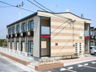レオパレスディア コート 3 1階の賃貸【宮城県 / 石巻市】
