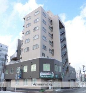 パークヒルズ中通 8階の賃貸【秋田県 / 秋田市】