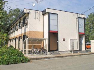 レオパレスTAMO 2階の賃貸【秋田県 / 秋田市】
