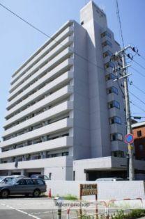 トーカンキャステール山王 7階の賃貸【秋田県 / 秋田市】