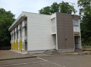 レオパレスMDAⅡ 1階の賃貸【秋田県 / 秋田市】