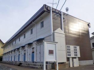 レオパレスマリーナ 2階の賃貸【秋田県 / 由利本荘市】