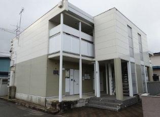 レオパレス文京 2階の賃貸【秋田県 / 秋田市】