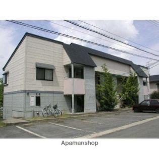 カレッジハウスABE D棟 1階の賃貸【山形県 / 山形市】