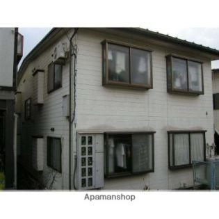 ハウス東原Y 1階の賃貸【山形県 / 山形市】