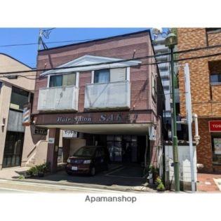 コーポラスSAKAI 2階の賃貸【山形県 / 山形市】