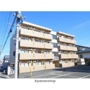 ベルナール東青田 2階の賃貸【山形県 / 山形市】