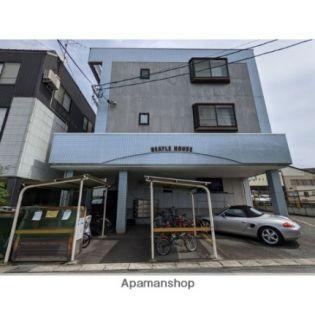 ビートルハウス 2階の賃貸【山形県 / 山形市】