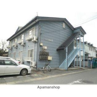 メゾン桜田(桜田西)A 1階の賃貸【山形県 / 山形市】