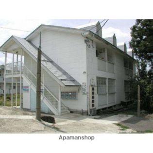 BーUNIT3 1階の賃貸【山形県 / 山形市】