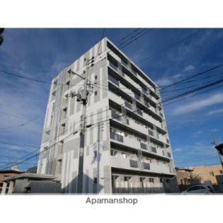 ザ シティパル エンレイ 2階の賃貸【山形県 / 山形市】