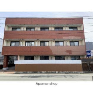ラビィキャッスル 2階の賃貸【山形県 / 山形市】