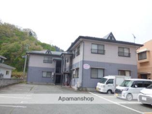 レイクサイドA 1階の賃貸【山形県 / 天童市】