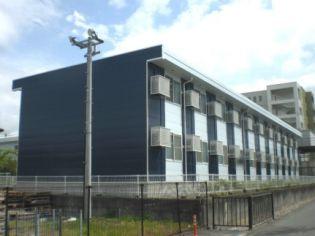 レオパレスグランドゥールB 2階の賃貸【山形県 / 山形市】