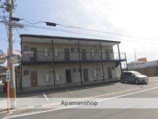 K'Sコーポ 1階の賃貸【福島県 / いわき市】