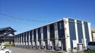 レオネクストオーシャン 1階の賃貸【福島県 / いわき市】
