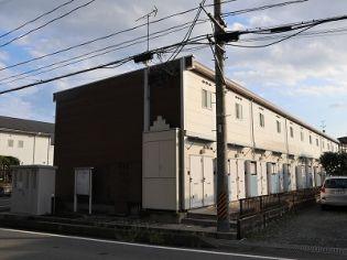レオパレスまほろば 1階の賃貸【福島県 / いわき市】